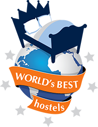 World Best Hostels
