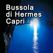 Bussola di Hermes